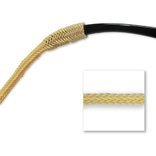 Carson ER-20 Braided Gripz Eyewear Retainer (Standard, Pacific Sand)