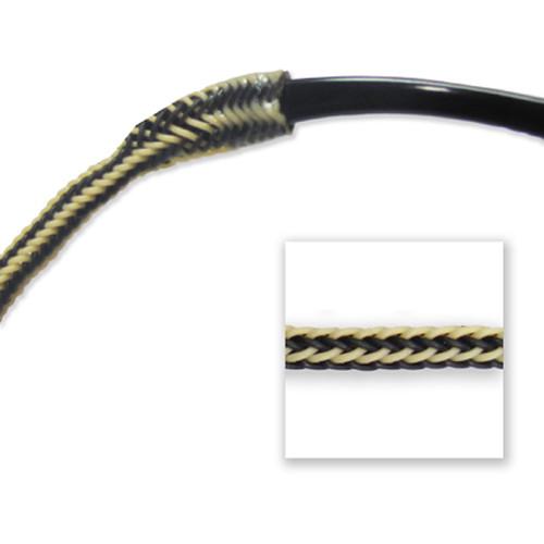 Carson ER-20 Braided Gripz Eyewear Retainer (Standard, Desert Night)