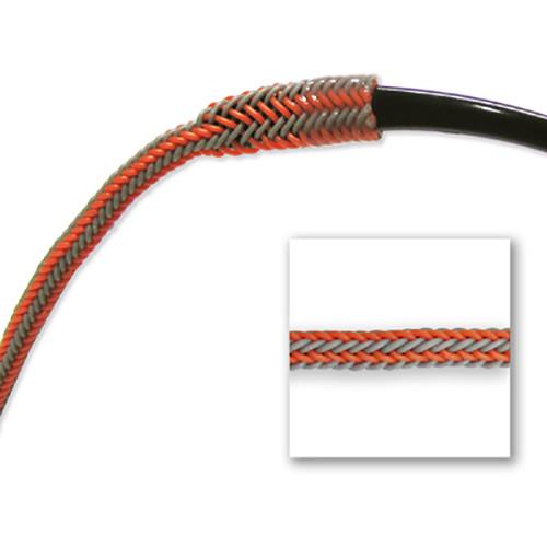 Carson ER-20 Braided Gripz Eyewear Retainer (Standard, Burnt Embers)