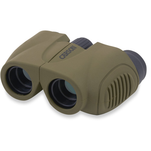 Carson 8x22 Hornet Compact Binoculars