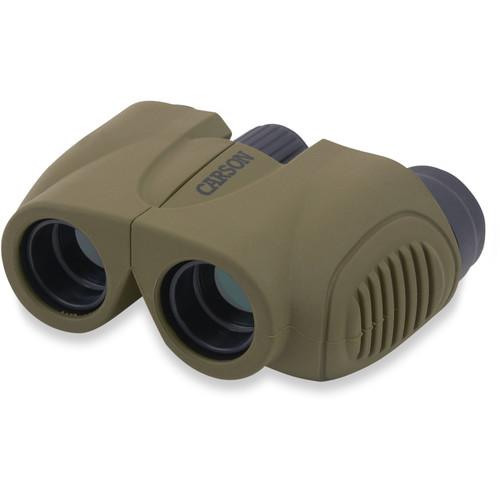 Carson 8x22 Hornet Compact Binocular