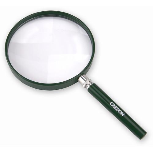 Carson HU-20 BigEye 2x Magnifier (10-Pack)