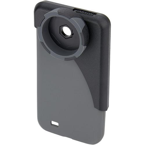 Carson HookUpz IB-442 Samsung Galaxy S4 Digiscoping Adapter