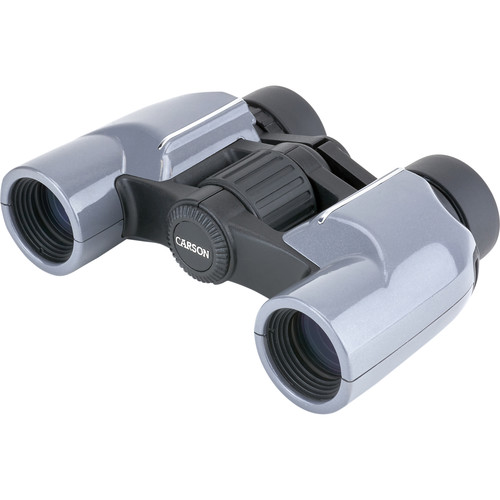 Carson 8x24 MantaRay Compact Binoculars