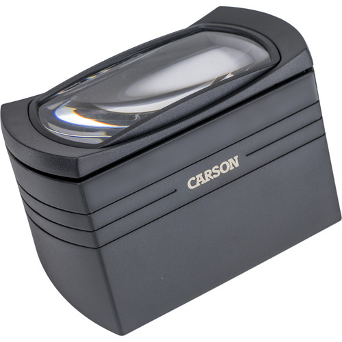 Carson MT-55 FreeStand Loupe (2.5x)
