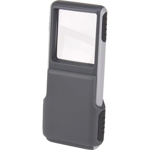 Carson PO-25 MiniBrite 3x Magnifier (4-Pack)