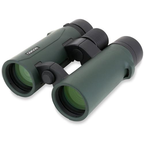Carson 8x42 RD Binocular