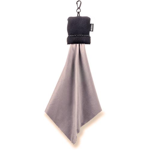 Carson Stuff-it Pro Microfiber Cloth (Black)