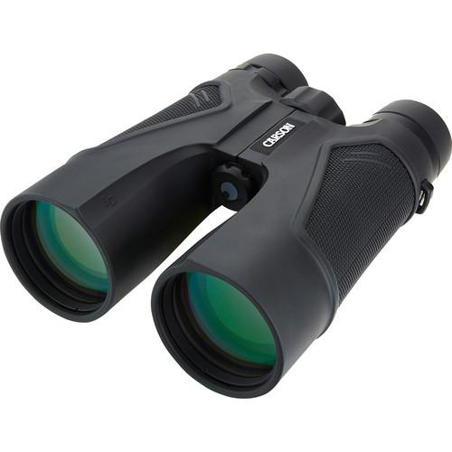 Carson 10x50 3D Series ED Binocular