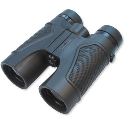 Carson 8x42 3D Series ED Binoculars
