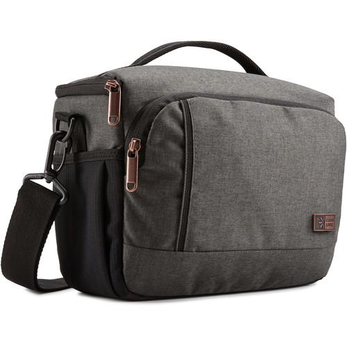 Case Logic ERA DSLR / Mirrorless Camera Bag (Gray, Medium)