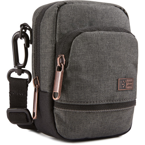 Case Logic ERA Camera Pouch (Gray)