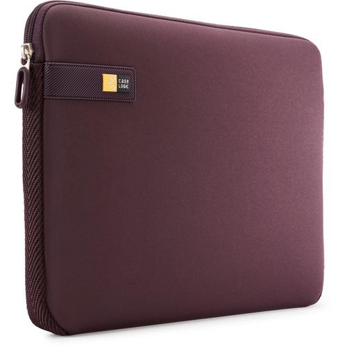 "Case Logic 13.3"" Laptop and MacBook Sleeve (Galaxy)"