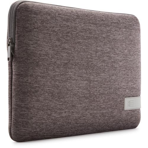 "Case Logic Reflect 13"" Laptop Sleeve (Graphite)"