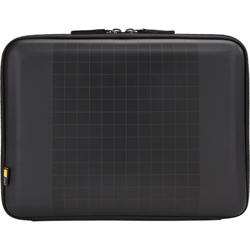 "Case Logic Arca Carrying Case for 11.6"" Chromebook/Ultrabook (Black)"