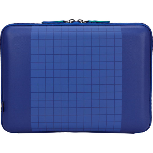 "Case Logic Arca Carrying Case for 11.6"" Chromebook/Ultrabook (Ion)"