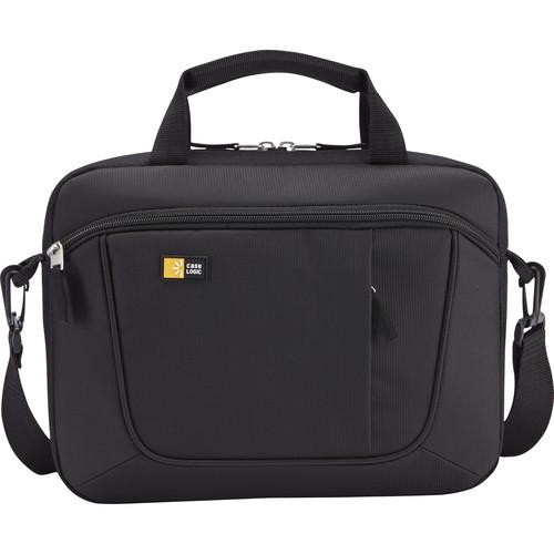 "Case Logic Slim Case for 11.6"" Laptop and iPad (Black)"