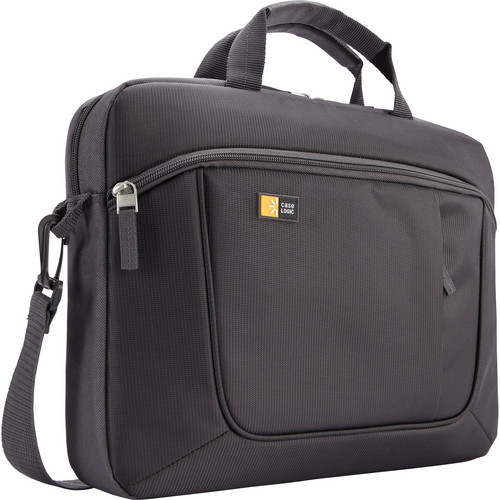 "Case Logic 14.1"" Laptop and iPad Slim Case (Anthracite)"