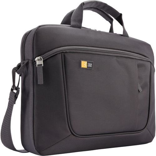 "Case Logic 15.6"" Laptop and iPad Slim Case (Anthracite)"
