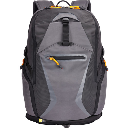 Case Logic Griffith Park Backpack (Gray)