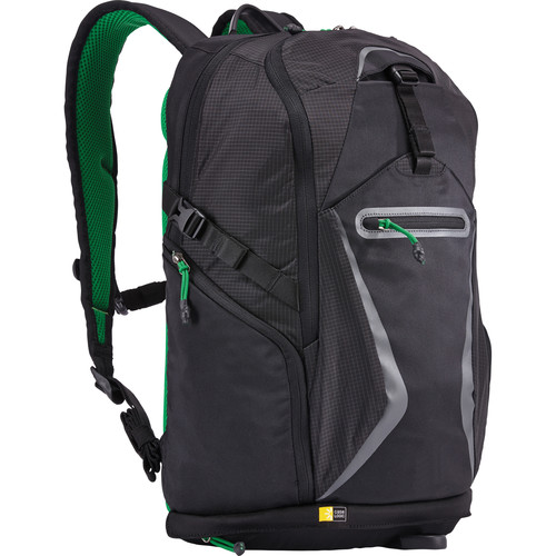 Case Logic Griffith Park Backpack (Black)