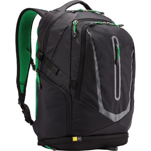 Case Logic Griffith Park 28L Plus Backpack (Black)