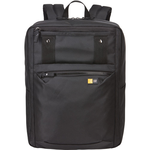 """Case Logic Bryker Backpack for 14"""" Laptop (Black)"""