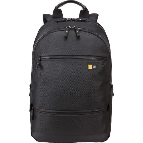 """Case Logic Bryker Backpack for 15.6"""" Laptop (Black)"""