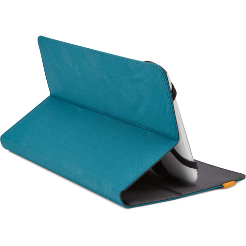 "Case Logic SureFit Slim Folio for 7"" Tablet (Hudson)"