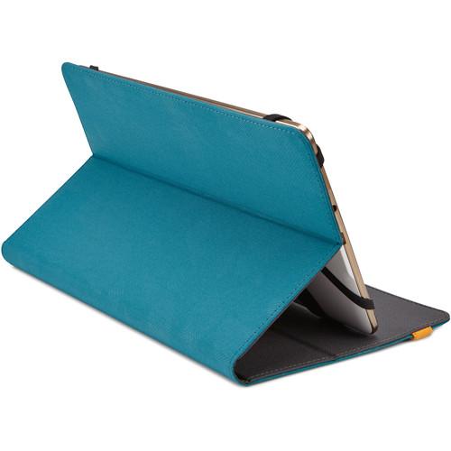 """Case Logic SureFit Slim Folio for 8"""" Tablet (Hudson)"""
