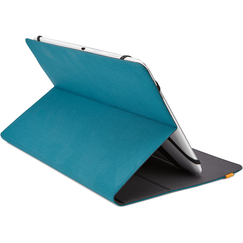 "Case Logic SureFit Slim Folio for 9-10"" Tablet (Hudson)"