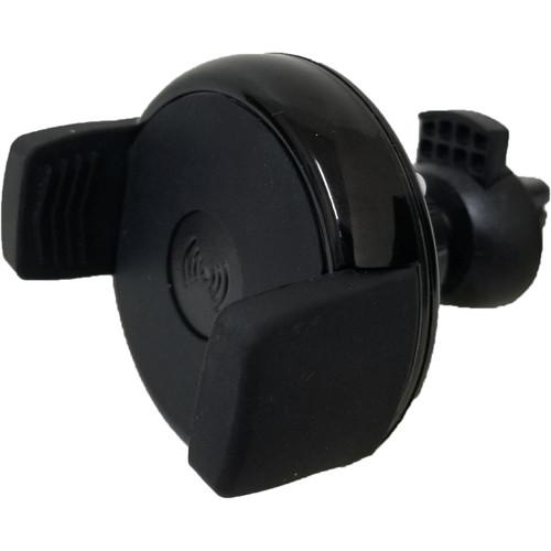 Case Logic Vent Clip Universal Wireless Car Charger (Black)