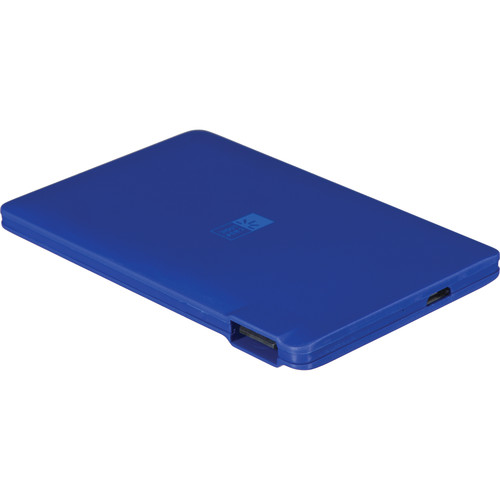 Case Logic 2,200mAh Slim Power Bank (Blue)