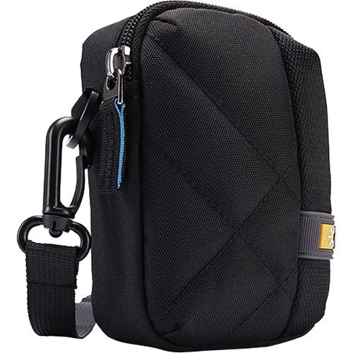 Case Logic CPL-102 Medium Camera Case (Black)