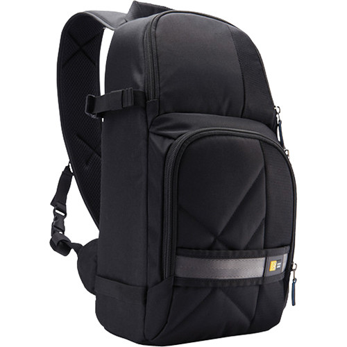 Case Logic CPL-107B DSLR Camera Sling (Black)