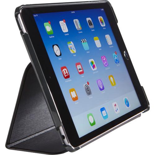 Case Logic SnapView 2.0 Case for iPad mini 4 (Black)