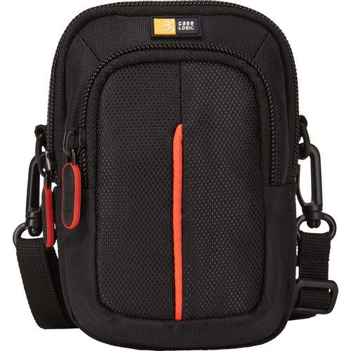 Case Logic Advanced Point-and-Shoot Camera Case (Black)