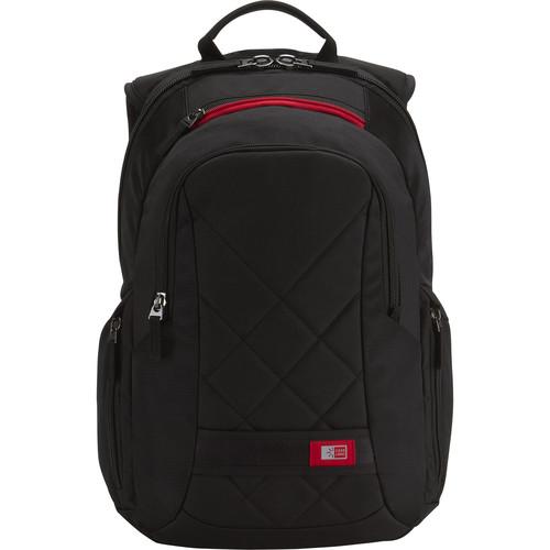 """Case Logic 14"""" Laptop Backpack (Black)"""