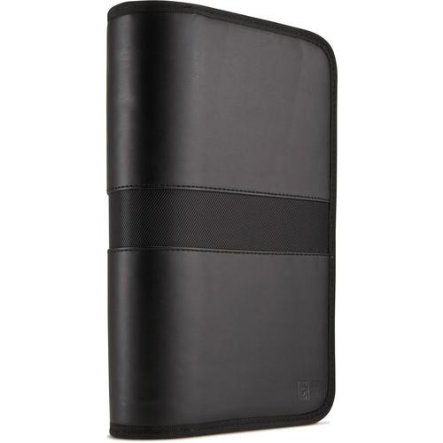 Case Logic 112-Disc CD Wallet (Black)