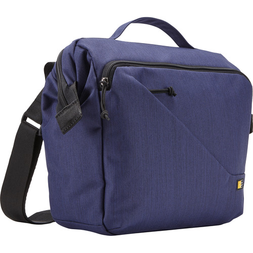 Case Logic Reflexion DSLR Small Shoulder Bag (Blue)