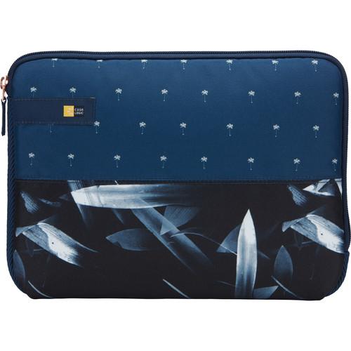 "Case Logic Hayes Sleeve for 11.6"" Laptop (Dark Palm)"