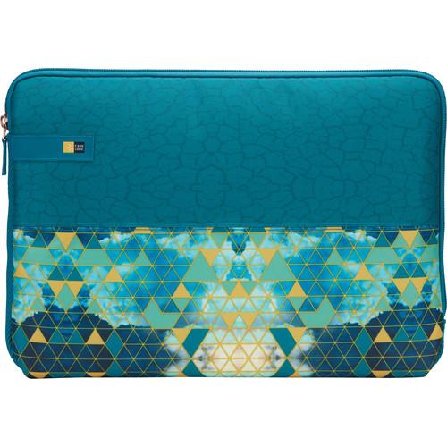 """Case Logic Hayes Sleeve for 15.6"""" Laptop (Kaleidoscope)"""