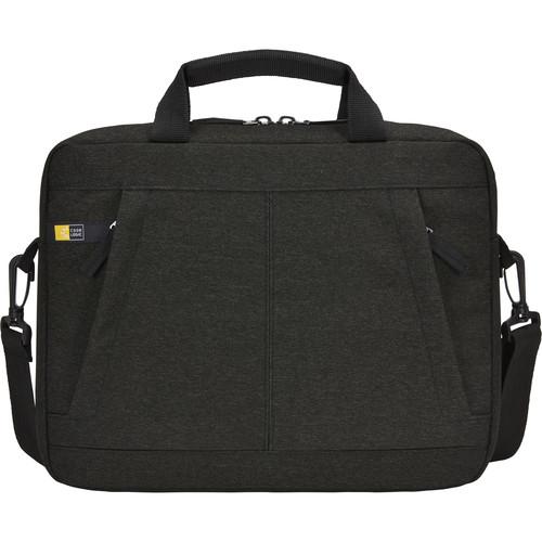 """Case Logic Huxton Attaché for 11.6"""" Laptop (Black)"""