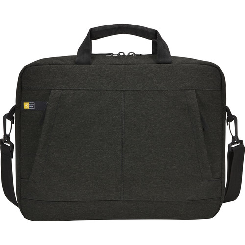 """Case Logic Huxton Attaché for 14"""" Laptop (Black)"""
