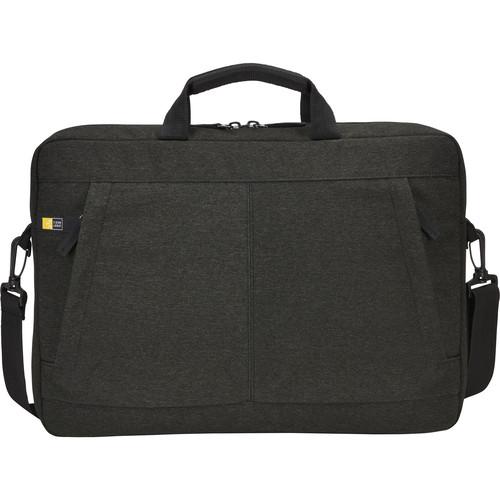 """Case Logic Huxton Attaché for 15.6"""" Laptop (Black)"""