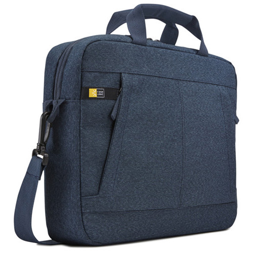 "Case Logic Huxton 13.3"" Laptop Attaché (Midnight Navy)"