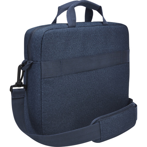 "Case Logic Huxton 14"" Laptop Attaché (Midnight Navy)"