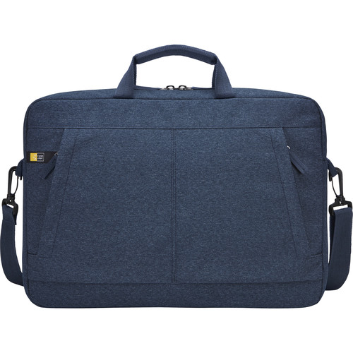 "Case Logic Huxton 15.6"" Laptop Attaché (Midnight Navy)"