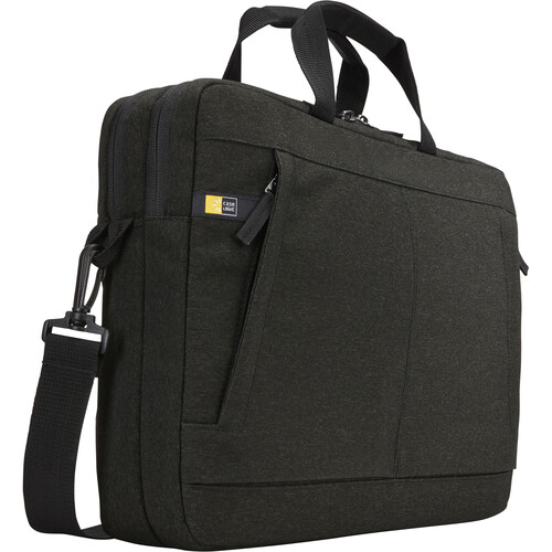 "Case Logic Huxton Bag for 15.6"" Laptop (Black)"