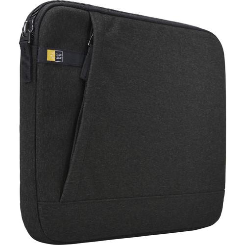 """Case Logic Huxton 11.6"""" Laptop Sleeve (Black)"""